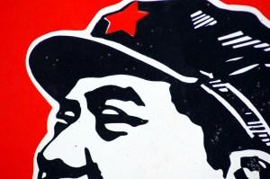 Mao Zedong (26.12.1893 - 9.9.1976)