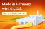 Werbebanner der Bundesregierung - www.digitale-agenda.de